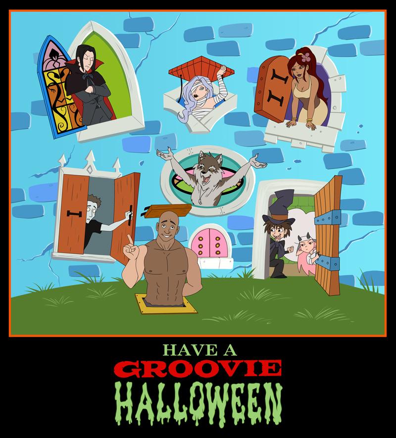 Halloween 2017