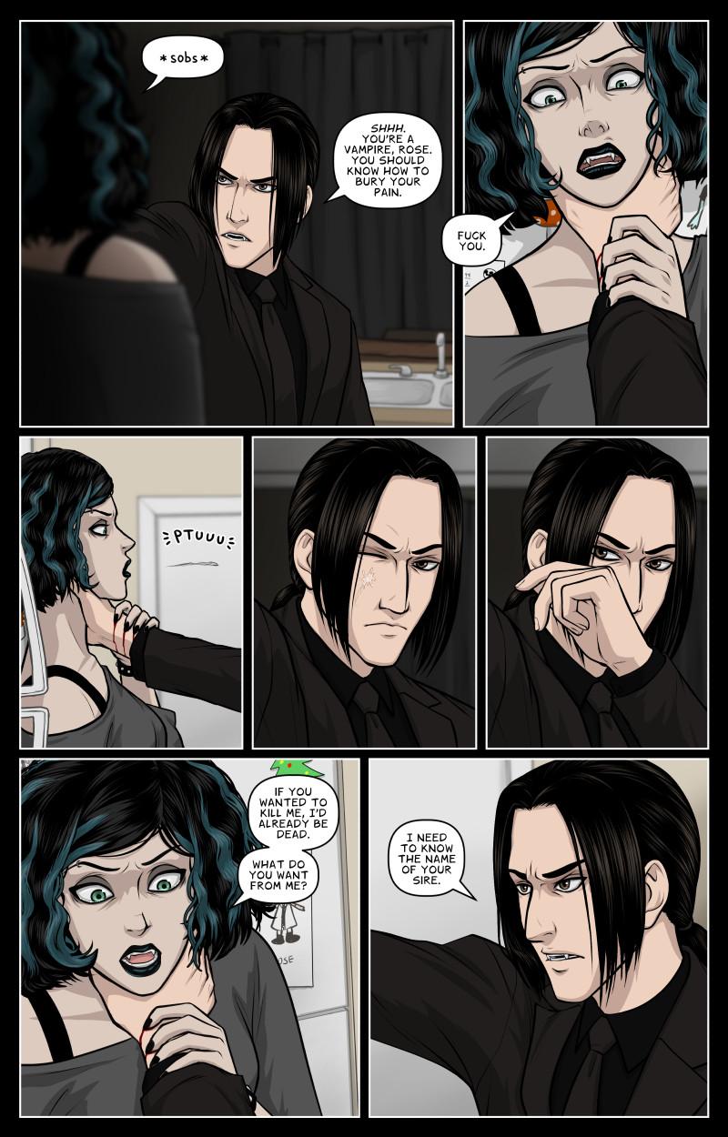 Page 8 - Saliva Insult
