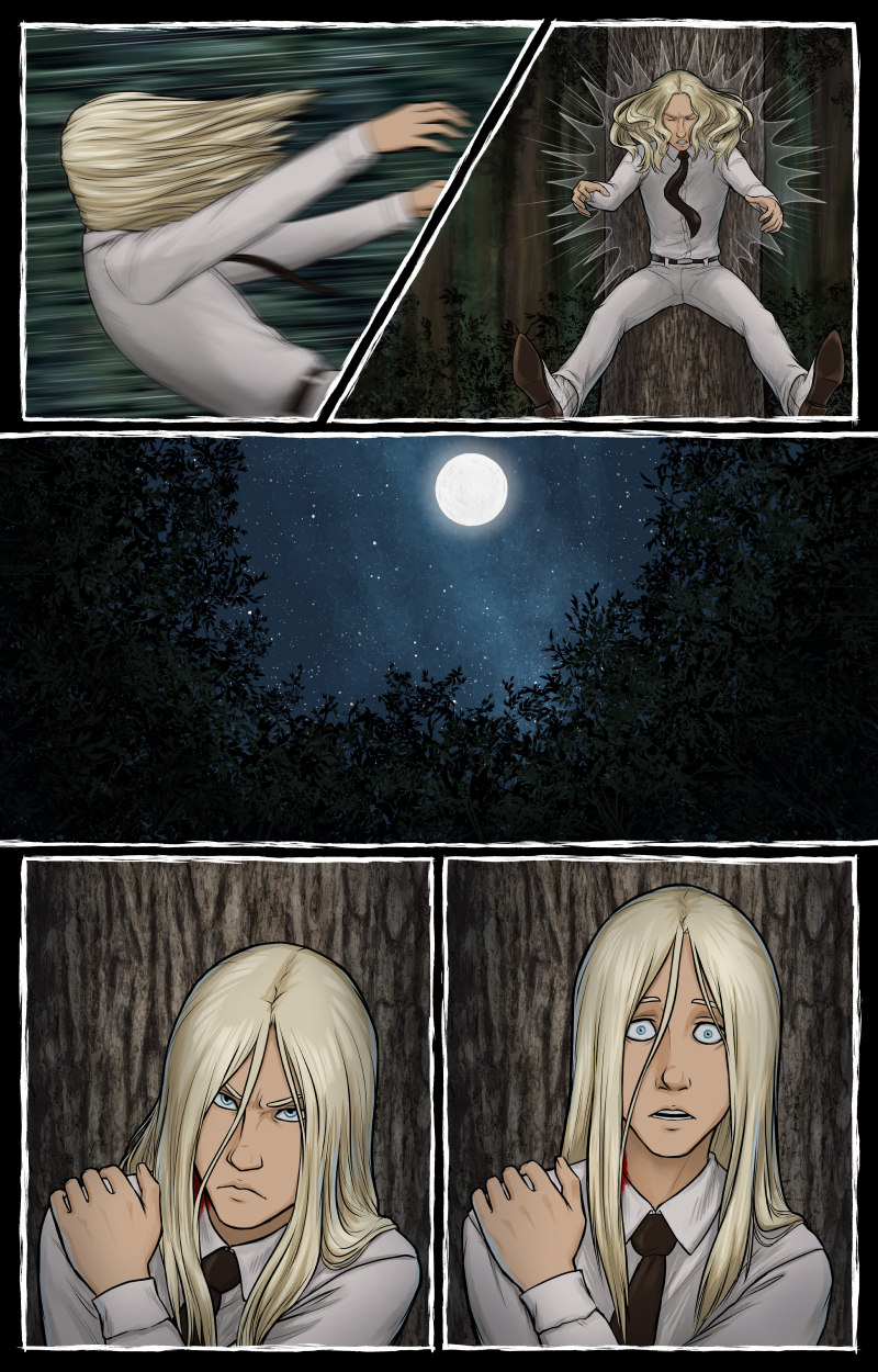 Page 25 - Somewhere In Dreamland
