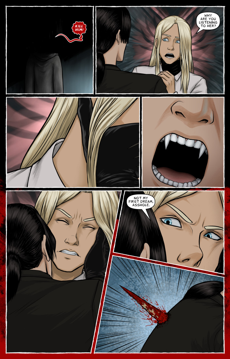 Page 22 - Stake & Fangs