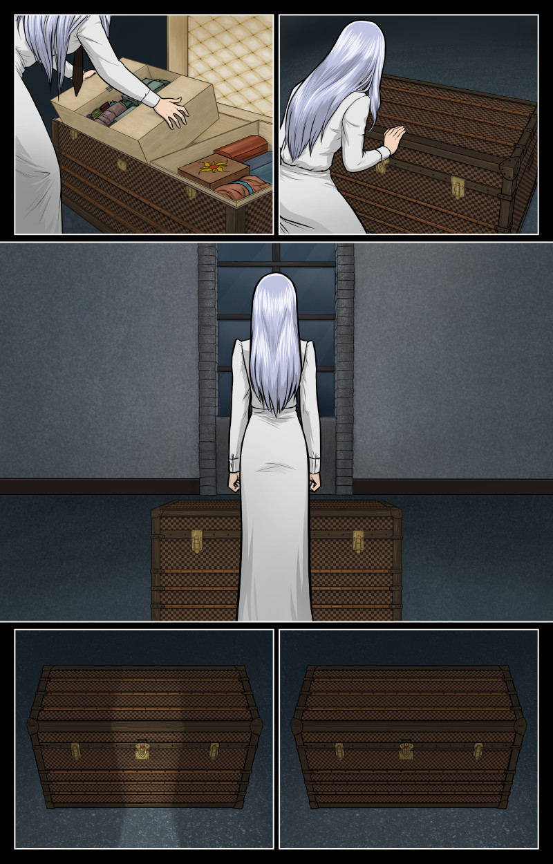 Page 38 - Lonely Trunk